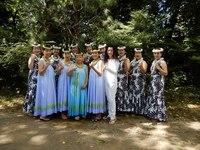 Aloha Fes mishima